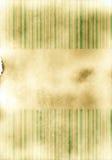сбор винограда striped предпосылкой Стоковое фото RF