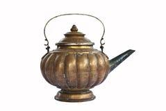 сбор винограда teakettle чая чайника старый Стоковые Фото