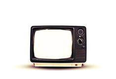 сбор винограда tv Стоковое Изображение