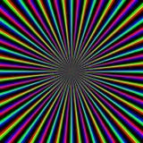 сбор винограда абстрактной предпосылки цветастый Стоковое Фото