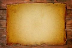 сбор винограда бумаги орнамента предпосылки геометрический старый Стоковое фото RF