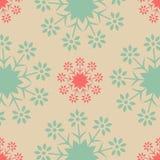 сбор винограда бумаги орнамента предпосылки геометрический старый орнамент королевский Стоковая Фотография