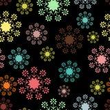 сбор винограда бумаги орнамента предпосылки геометрический старый орнамент королевский Стоковая Фотография RF