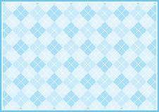 сбор винограда бумаги орнамента предпосылки геометрический старый Стоковое Фото