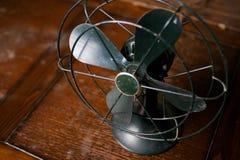 сбор винограда вентилятора Стоковое Изображение RF