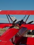 сбор винограда воздушных судн Стоковое фото RF