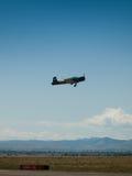 сбор винограда воздушных судн Стоковая Фотография RF