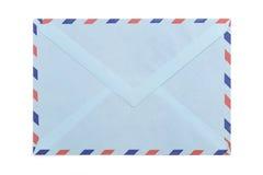 сбор винограда габарита предпосылки воздушной почты grungy бумажный Стоковые Фотографии RF