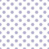 сбор винограда картины безшовный 10 eps Стоковое Изображение