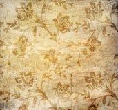сбор винограда картины цветка предпосылки Стоковое Изображение
