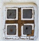 сбор винограда коробки старый деревянный Стоковая Фотография