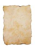 сбор винограда предпосылки старый бумажный Стоковые Фотографии RF