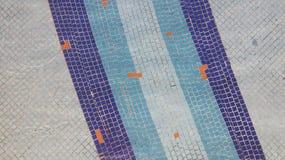 сбор винограда плитки текстуры картины безшовный Стоковое Изображение RF
