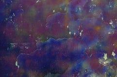 сбор винограда текстуры цветастой дома детали внешней старый Стоковые Фотографии RF