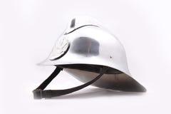 сбор винограда шлема s пожарного Стоковые Фотографии RF