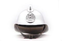 сбор винограда шлема s пожарного Стоковая Фотография RF