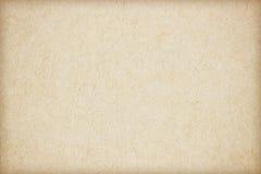 сбор винограда grunge предпосылки старый бумажный Стоковая Фотография RF
