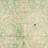 сбор винограда scrapbook картины штофа предпосылки Стоковые Изображения