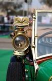 сбор винограда sepia автомобиля автомобиля ретро Стоковая Фотография RF