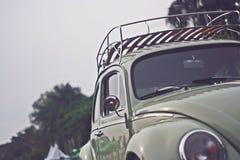 сбор винограда sepia автомобиля автомобиля ретро Стоковое Изображение RF