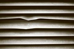 сбросы кондиционера Стоковое Изображение RF