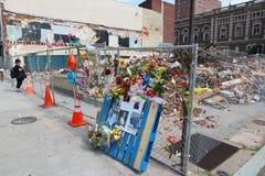 Сброс давления здания Филадельфии Стоковое Изображение