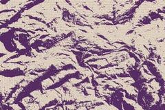 Сброс на камне Стоковая Фотография RF