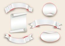 сбывание знамени большое Супер лента знамени продажи также вектор иллюстрации притяжки corel Стоковое Изображение RF