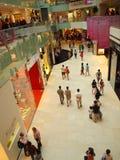 сбывание мола Стоковая Фотография