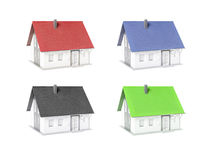 сбывание ренты домов квартир имущества реальное Стоковое Фото
