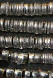сбывание bangles Стоковые Изображения RF