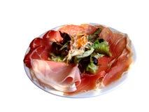 сваренный свинина мяс Стоковые Изображения