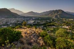 Сват KPK Пакистан Стоковые Фото