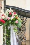 Свадьба рядом Стоковые Фото
