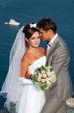 Свадьба Стоковые Фото