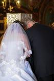 Свадьба Стоковые Изображения