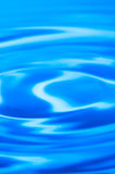 свежая вода предпосылки Стоковое Изображение