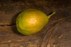 свежая груша Стоковое Изображение RF
