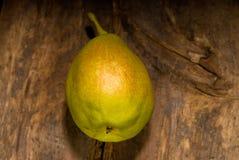 свежая груша Стоковая Фотография RF
