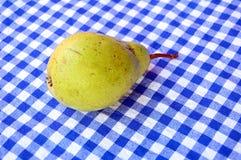 свежая груша Стоковые Фотографии RF