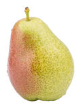 свежая груша Стоковое фото RF