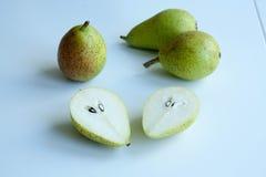 свежая груша Стоковое Фото