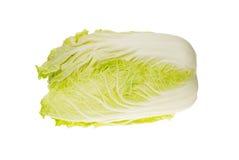 свежая капусты китайская Стоковое Фото