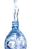 Свежая минеральная вода Стоковые Фотографии RF