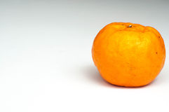 Свежая оранжевая концепция мандарина Стоковые Фото