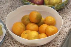 Свежая текстура апельсинов мандарина стоковое изображение rf