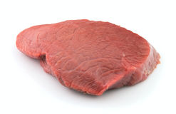 свежее мясо Стоковые Изображения RF