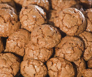 Свежее печенье Стоковые Фото