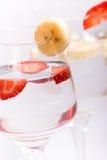 Свежее питье коктеиля Стоковые Фотографии RF