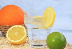 Свежее питье Стоковые Изображения